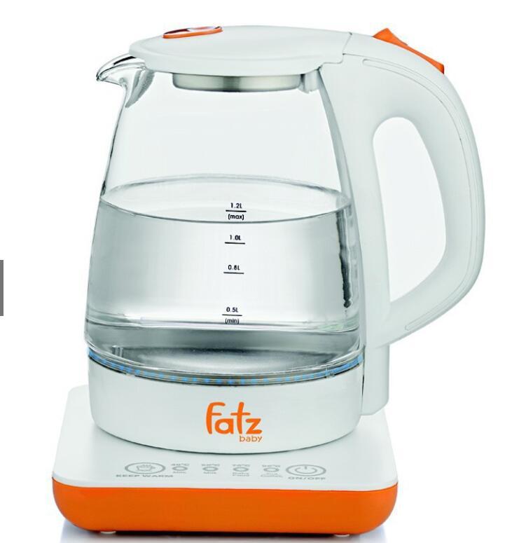 Ấm,bình đun siêu tốc Bình Đun, Hâm Nước Siêu Tốc Và Giữ Chuẩn Nhiệt Độ Fatz