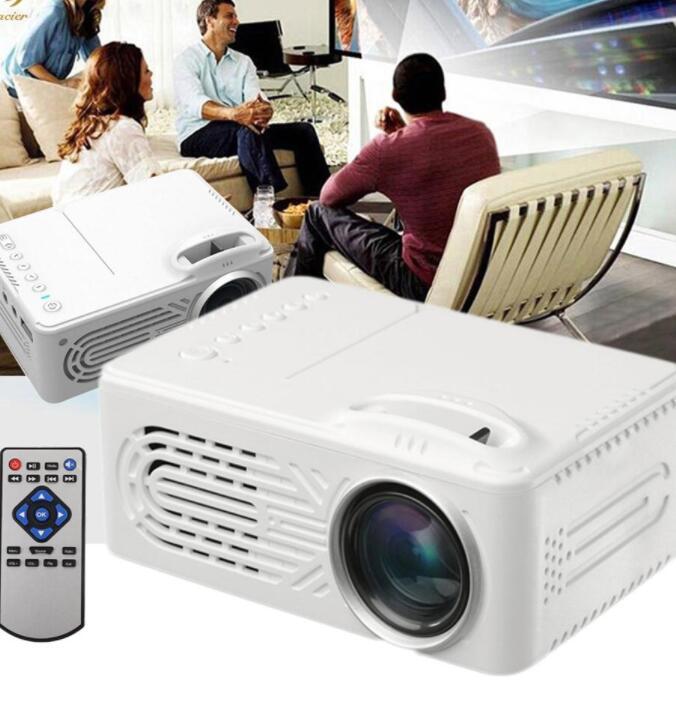 Máy Chiếu Full Hd 4K 3D 1080P Hd 6000 Lumens