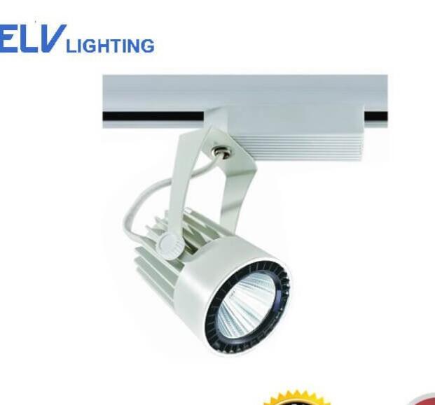 Đèn rọi Đèn LED rọi ray 20W ELVT020