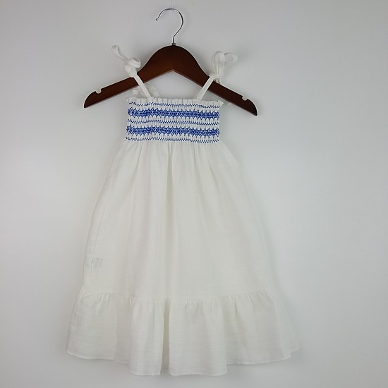 Đầm Maxi dành cho Bé Gái NEWKIZ DR#4