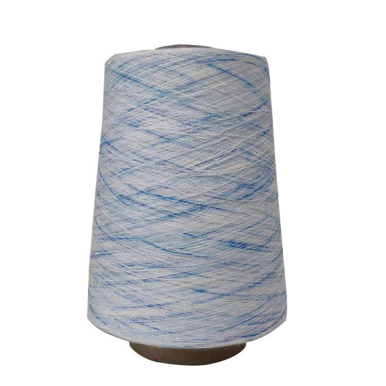 DIQI Sợi gai Kéo sợi gai dầu, Di Qi Duan Cai, sợi bông màu 32S nhà máy cung cấp trực tiếp, tốc độ nh
