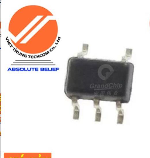 Chíp IC MAX4466EXK+T Chip IC