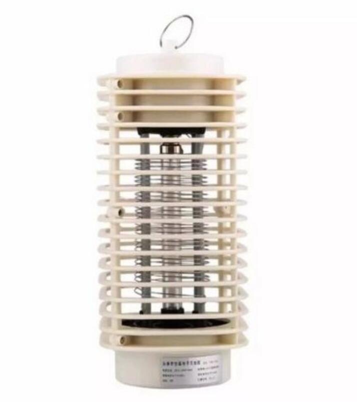 Đèn diệt muỗi Đèn Bắt Thu Hút Muỗi Và Côn Trùng 3D Tiện Ích