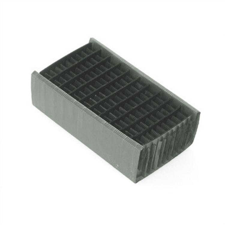 Ván nhựa (cuộn) Nhà máy trực tiếp chống tĩnh pp dẫn điện bảng rỗng nhựa bền bảng phân vùng rỗng