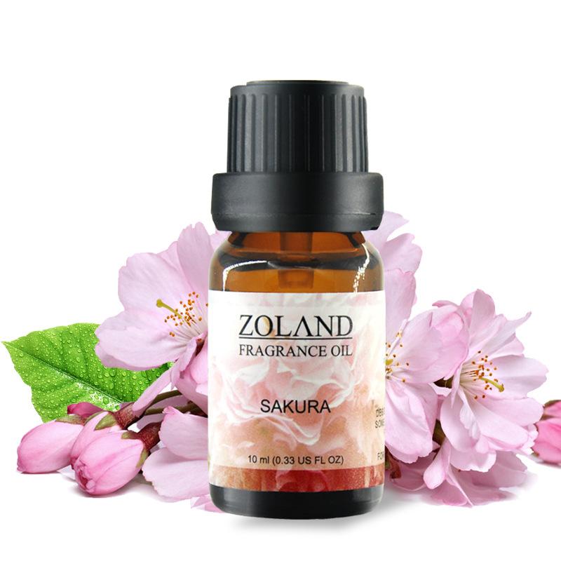ZOLAND MORE THAN AROMA Tinh dầu thơm 10ml khuếch tán tinh dầu đèn lò tạo độ ẩm tinh dầu hòa tan tinh