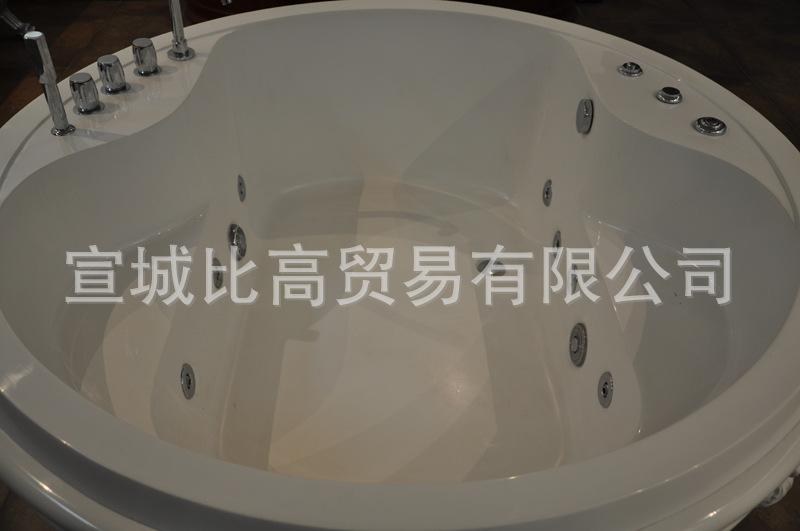 Bồn Tắm massage Thông Minh Thiết kế sang Trọng .