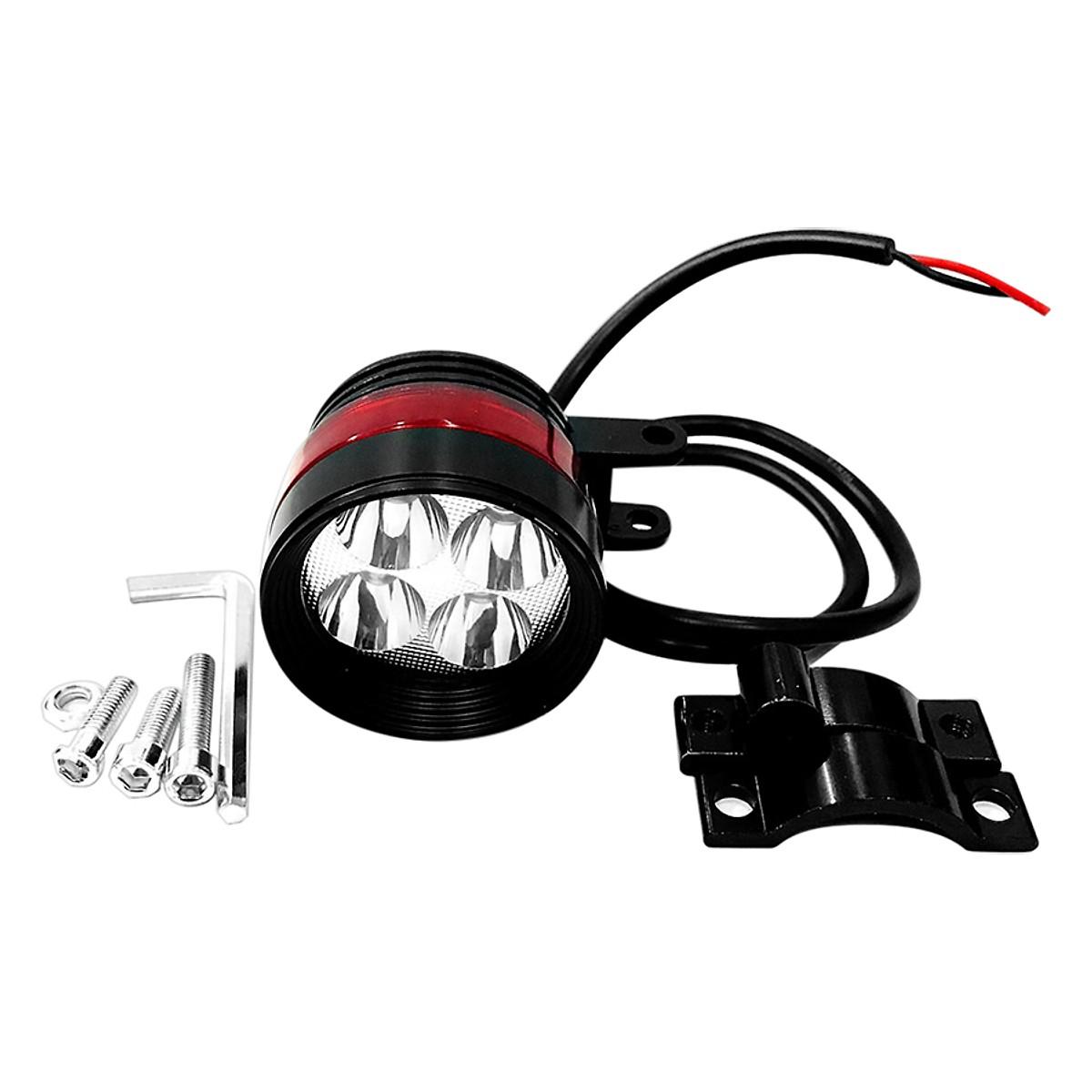 Đèn LED Trợ Sáng Xe Máy L4R