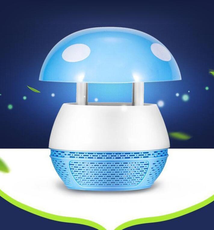 Đèn diệt muỗi Đèn LED Điện Diệt Muỗi Và Côn Trùng Kết Nối USB