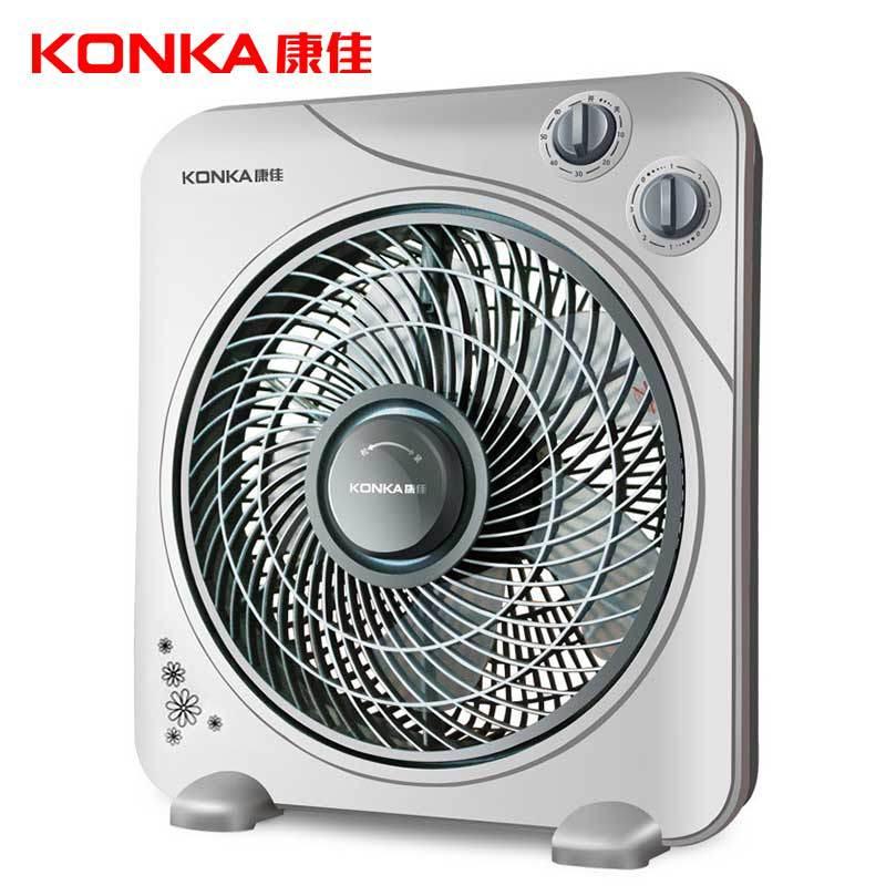 KANGJIA Quạt điện, quạt máy để bàn Konka