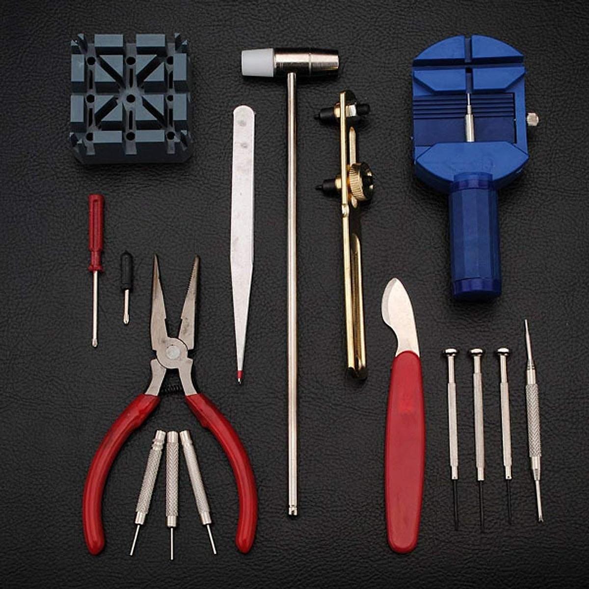 Bộ dụng cụ sửa đồng hồ chuyên nghiệp
