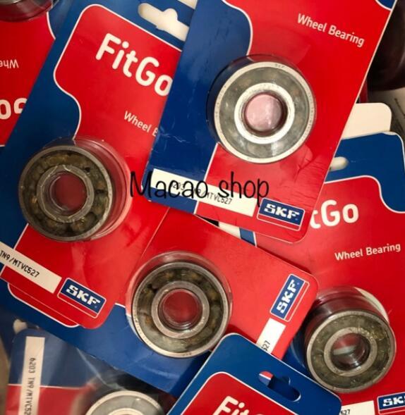 Bạc đạn Full bạc đạn SKF xe Raider , Fx125 (hàng nhập)