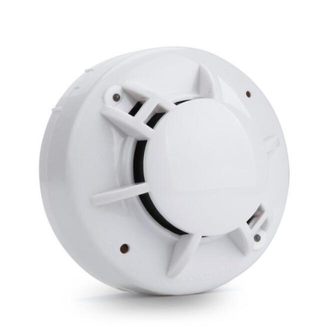 Thiết bị báo khói Đầu báo khói quang 02 dây SD-2W501
