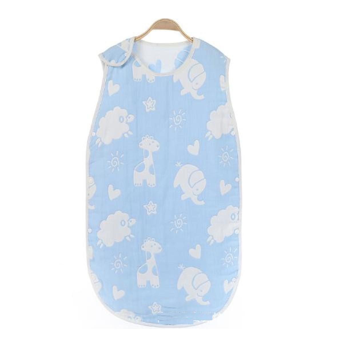 Túi Ngủ dành cho Trẻ sơ sinh , Vải Xô .