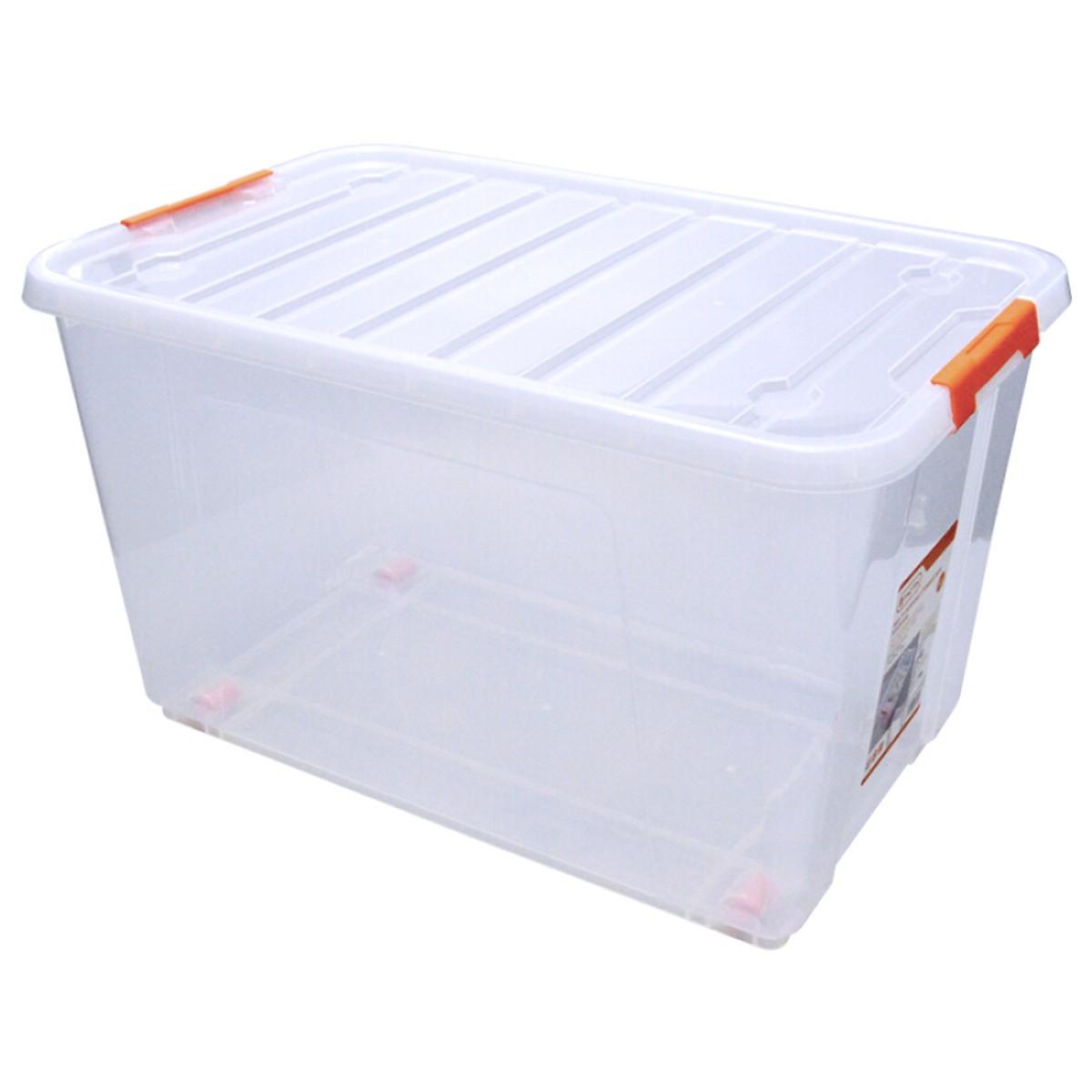 Thùng Nhựa Lớn Taku (320)
