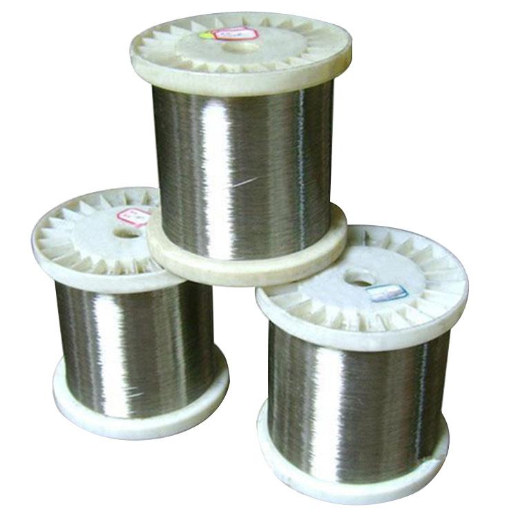 LILI Dây kim loại dây bán buôn chất lượng cao dây thép không gỉ 304 dây 304