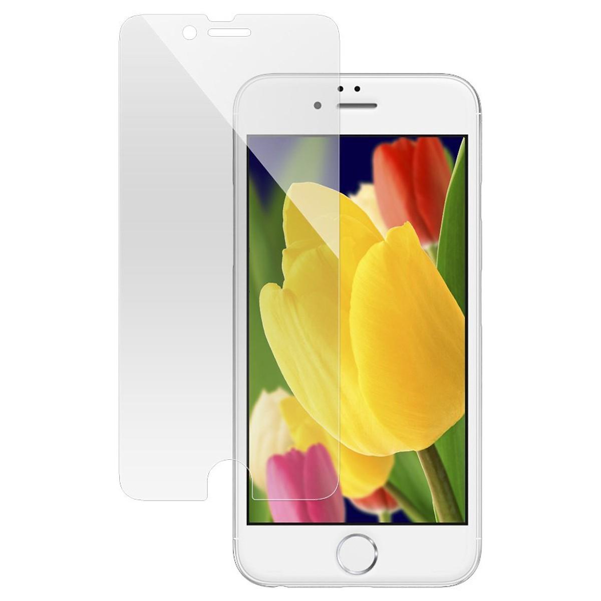 Miếng Dán Màn Hình iBuffalo BSIP14FSMG Cho iPhone 6