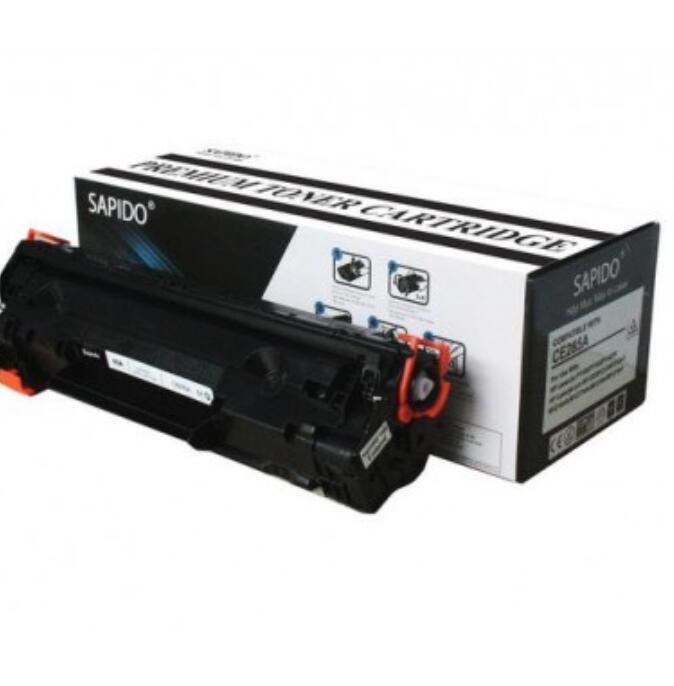 Hộp mực in SAPIDO CB285A - 85A (Máy in HP P1100/P1102/M1210...)