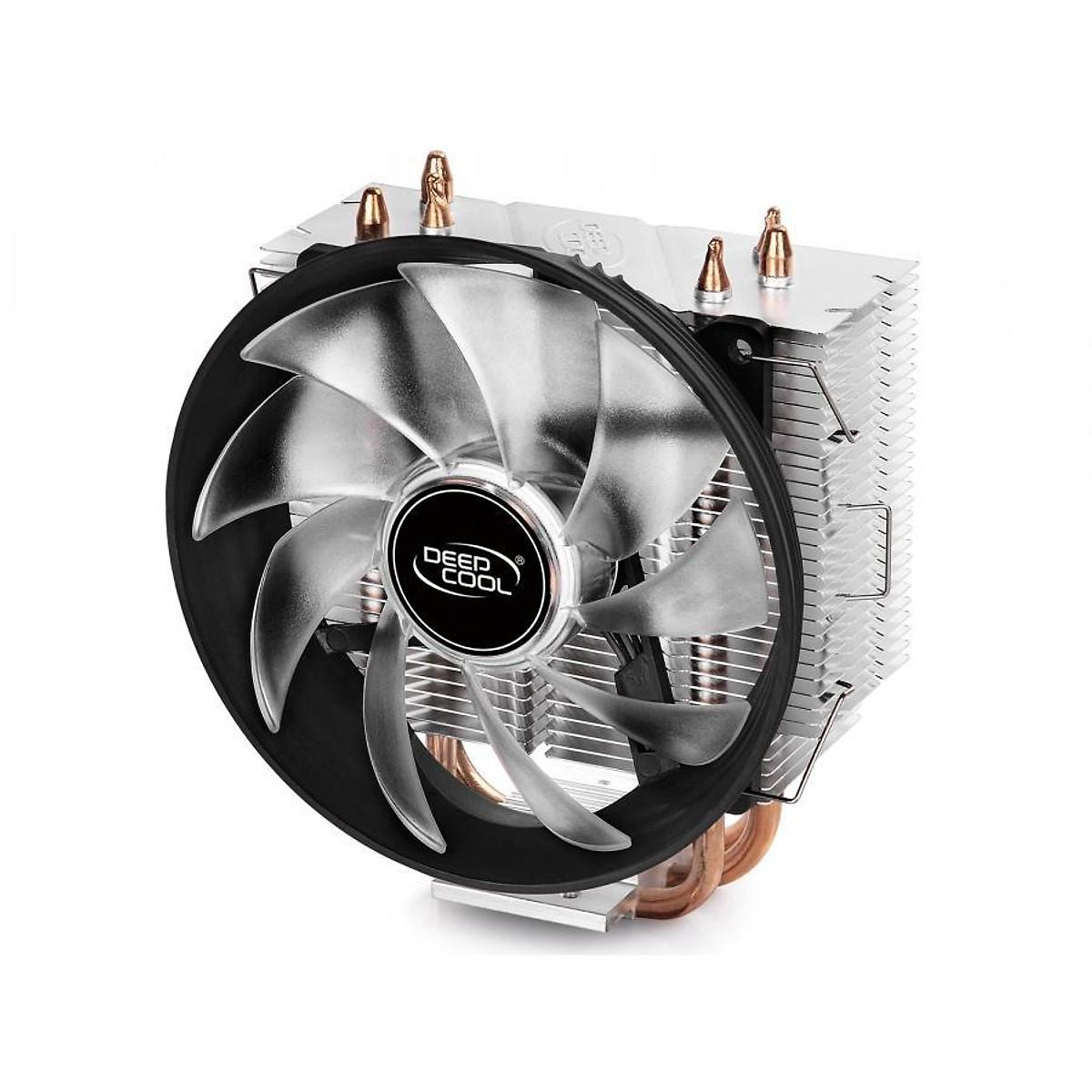 Bộ Tản Nhiệt Cho CPU Deepcool Gammaxx 300R