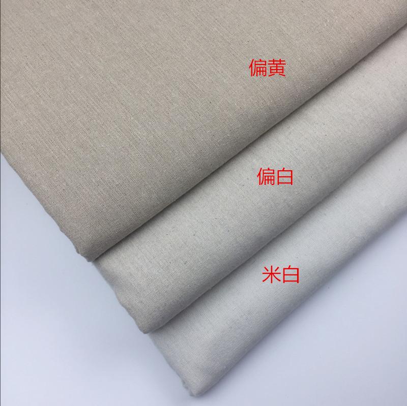 XINLEI vải mộc Nhà máy vải lanh trực tiếp, vải lanh in vải lanh, hành lý thủ công, nhuộm mẫu