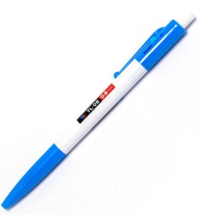Bút bi Thiên Long 08( loại 1) hộp 20c