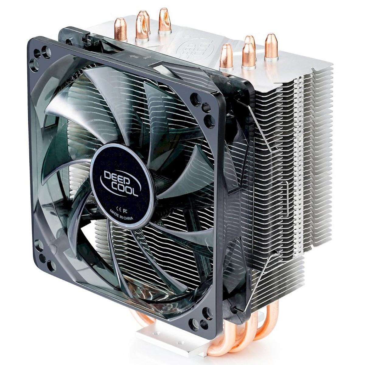 Bộ tản nhiệt cho CPU Deepcool Gammaxx 400 Blue