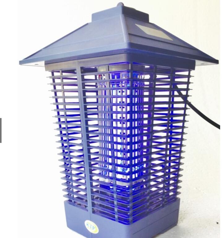 Đèn diệt muỗi Đèn Diệt Côn Trùng , Muỗi , Ruồi Công Nghệ Mới