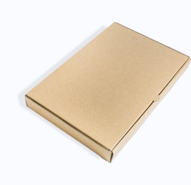Hộp giấy20 Thùng Hộp Carton - Mã MD4 - Kích Thước 35x25x3 (Cm)