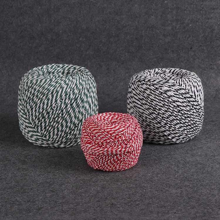 YOURAN Sợi bông Nhà sản xuất cung cấp 2 cổ phiếu đệm thảm bông kéo sợi tùy chỉnh dệt nhà dệt sợi bôn