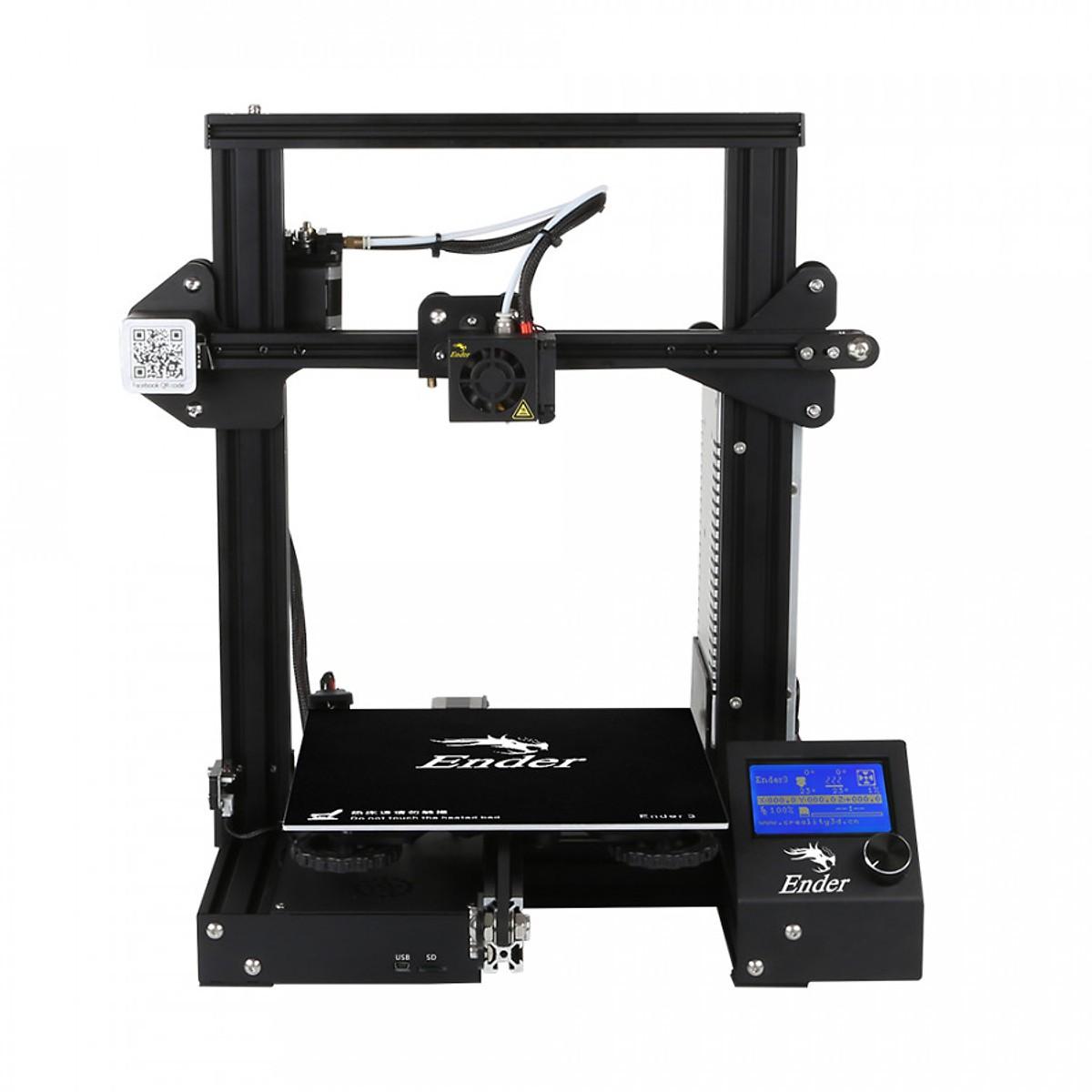 Máy in DIY 3D ENDER-3