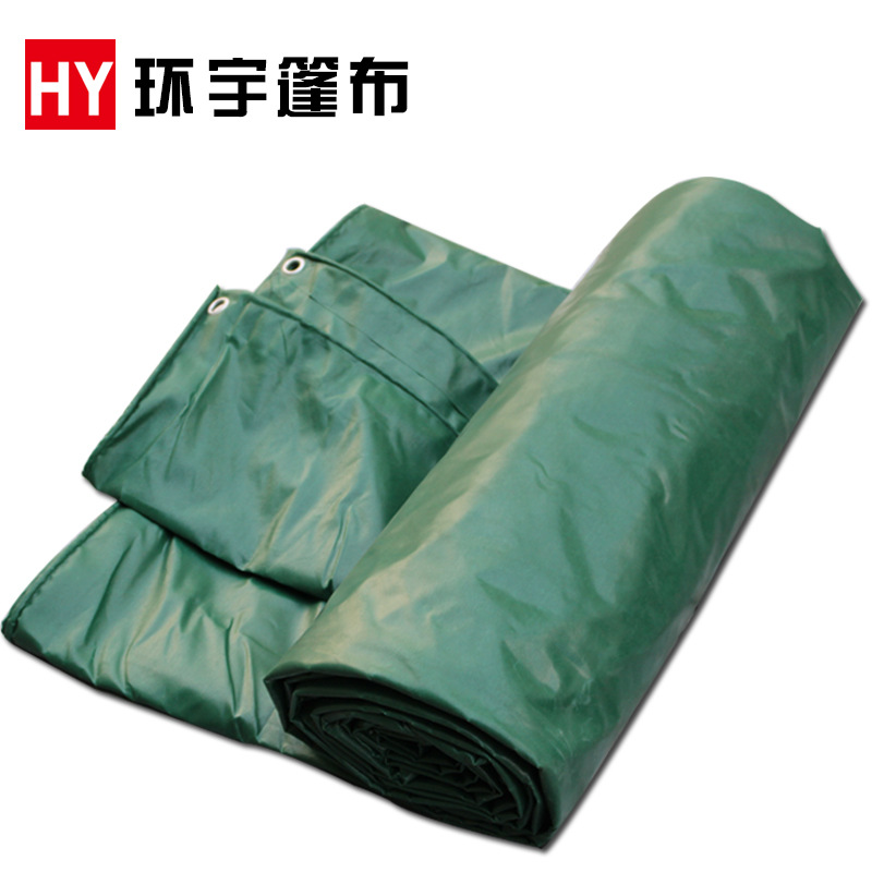 HY Bạt nhựa Nhà máy sản xuất vải bạt công nghiệp trực tiếp Tấm bạt che nắng bằng nhựa 450 g Tấm vải