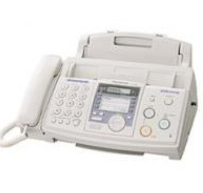 Máy FAX Panasonic KX-FM 386
