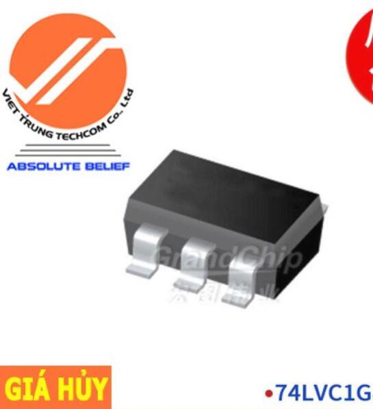 Chíp IC 74LVC1G86GW CMOS IC Chip (100 Con)