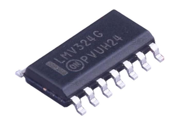 Chíp IC  LMV324DR2G ON Brand tuyến chip DC/DC chuyển đổi IC