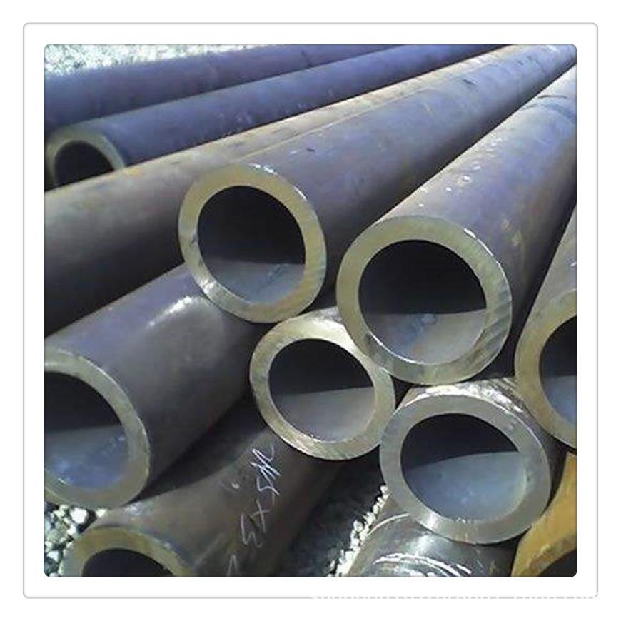 Linh kiện sắt thép 45 # ống thép liền mạch  273 * 20 ống