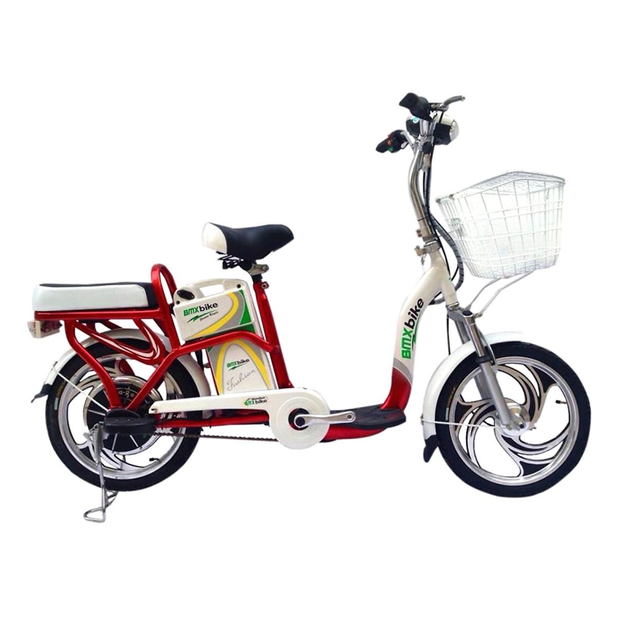 Xe Đạp Điện BMX Bike