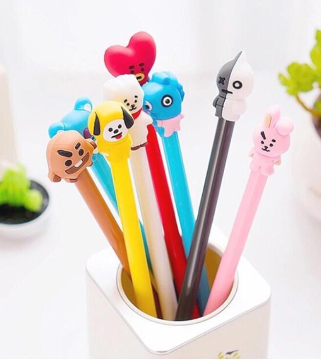Bút Bi Ngộ Nghĩnh Cute