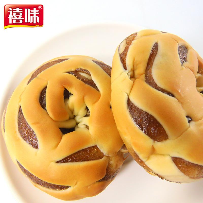 Bánh ngọt truyền thống , Hương vị Đậu đỏ, hương vị dứa , Thương hiệu Astringency