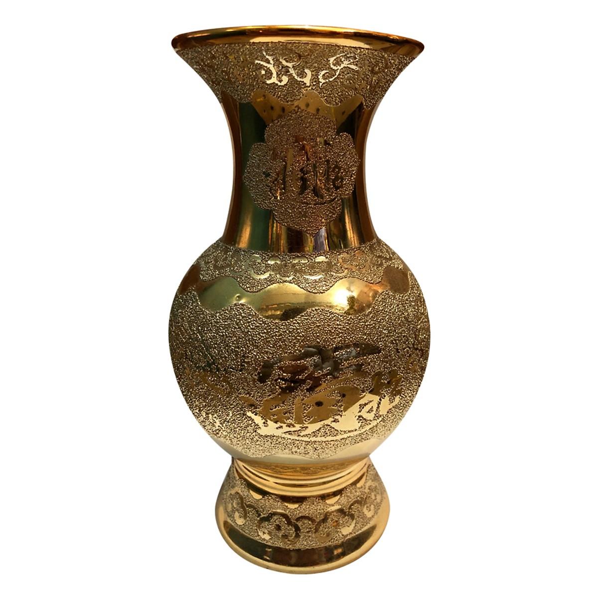 Bình Bông Xi 8 PT0083
