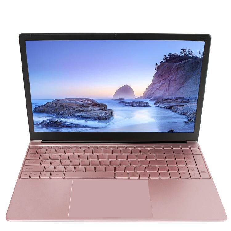 Auve Máy tính xách tay - Laptop 2019 nhà máy sản xuất máy tính xách tay 15,6 inch mới bán buôn chế đ