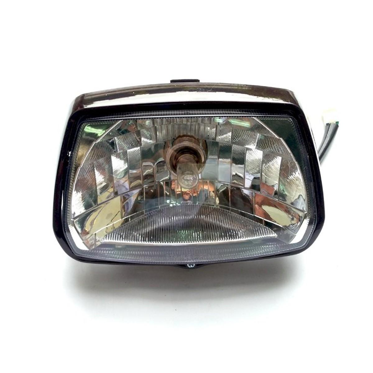 Bộ pha đèn xe Dream II