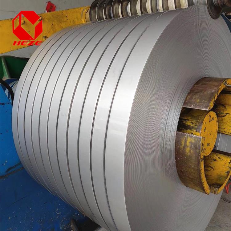 HONGWANG Vật liệu kim loại Bán buôn cuộn thép không gỉ Chính thống 201 cuộn cán nguội 201 cuộn thép