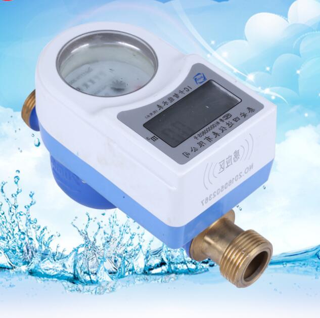 Đồng hồ nước DN20 thông minh