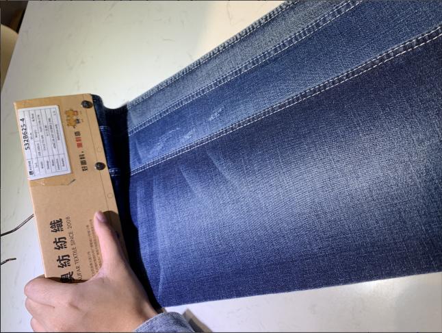 Vải Jean S32B625-4