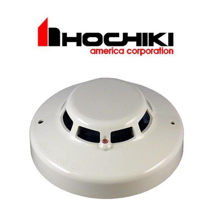 Thiết bị báo khói Đầu báo khói quang học Hochiki SLV-24N
