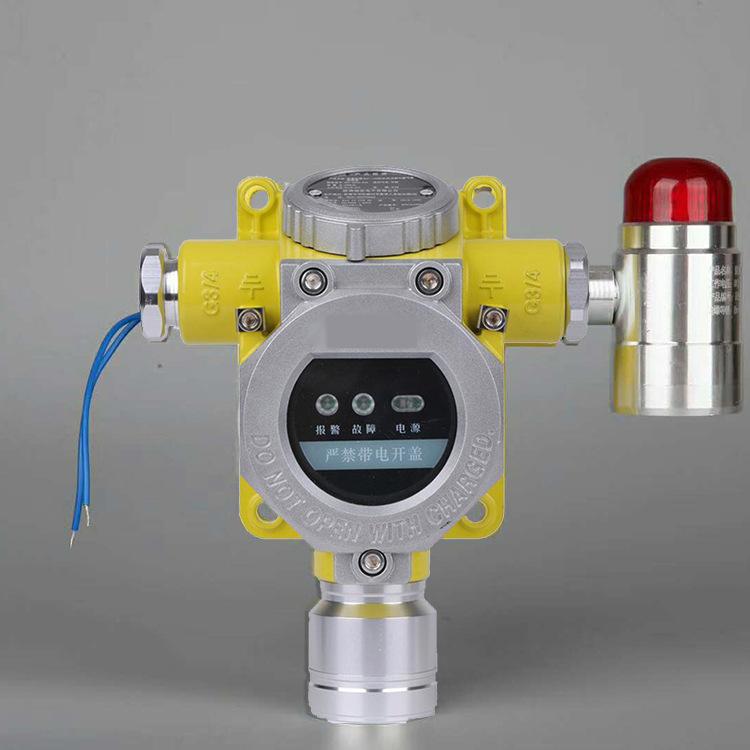 HREAN Nhóm hữu cơ (Hydrôcacbon) Cung cấp lắp đặt cố định các báo động khí hydrocarbon   nhà sản xuất