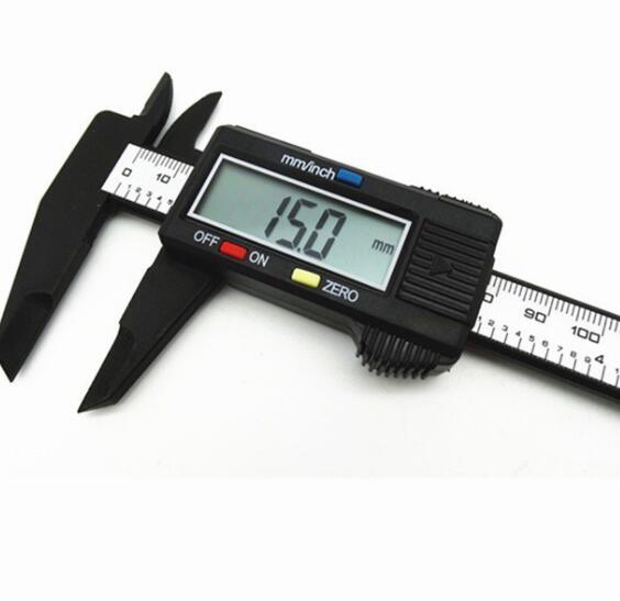 Thước Kẹp Vastar Đo Cơ Khí Điện Tử 150mm Có Màn Hình LCD