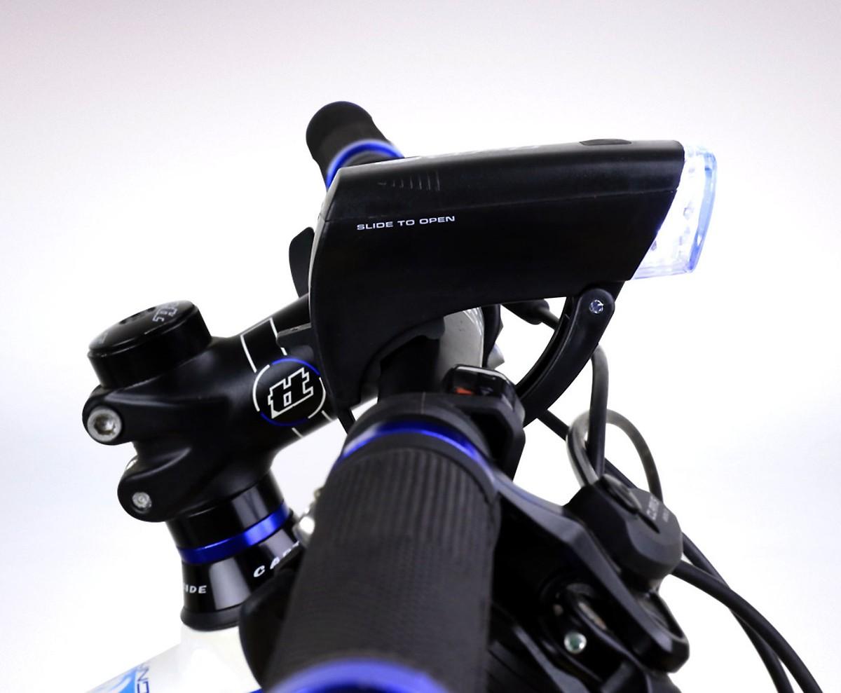 Đèn Led siêu sáng dành cho xe đạp ENTERPRISE