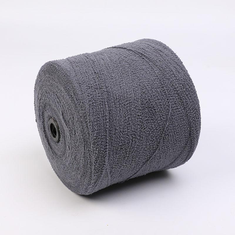 SIQI Sợi dệt 14 sợi nhung hai mặt nhà máy Siqi cung cấp trực tiếp