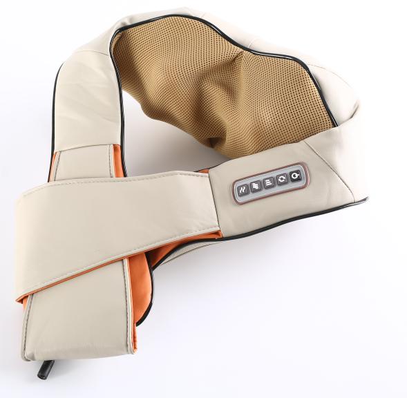 HUIFAN Máy massage Yc-303d5 (khăn choàng xoa bóp)