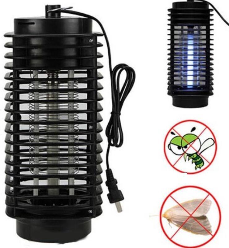 Đèn Bắt Muỗi Diệt Côn Trùng Lồng Đèn